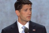 Paul Ryan stokes passion among GOP, fact...