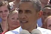 Obama: Don't believe GOP's insults,...