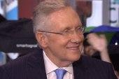 Reid: Romney didn't invest in American...