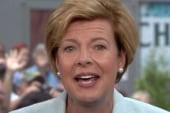Wisconsin's Baldwin to address DNC as she...