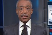Sharpton: Speak from the heart
