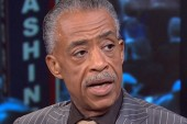 Sharpton: Sr. Campbell stood 'firm' with...