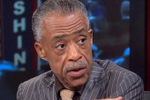 Sharpton: Bailout 'was for the American...