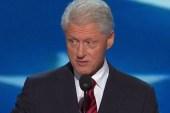 Clinton delivers 'devastating critique...