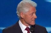 Clinton speech the pinnacle of political...