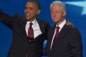 Pres. Clinton puts Ryan, Romney in their...