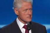 Top Lines: Clinton, Bush, Van Damme and …...