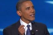 Obama credits Americans, asks for votes