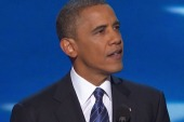 Obama lays out policy plans in DNC speech