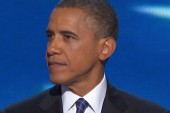 Obama harnesses power of incumbency