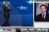 Fact-checking Obama, Biden's DNC speeches