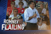 Ed: 'Romney post-convention bump never...