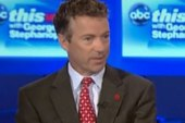 Sen. Rand Paul vs. Economist Paul Krugman