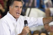 Romney: Health care overhaul 'not all bad'