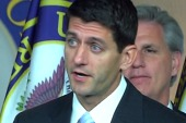 Ryan's cred downgraded on debt ceiling claims