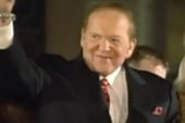 What billionaire Sheldon Adelson would...