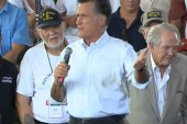 Conservatives jumping off the Romney ship