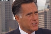 The questions Romney refuses to answer