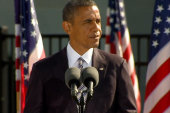 Foreign policy criticism doesn't pause for...