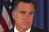 Romney doubles down on politicizing...