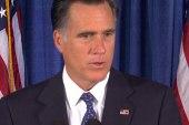 Mitt Romney's Libya mistake