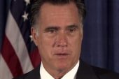 Romney's conduct unbecoming