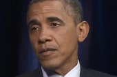 Obama: Egypt not an ally, not an enemy