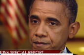 Obama: Romney has 'tendency to shoot first...