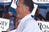 Romney lays out his foreign policy