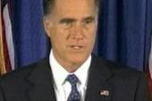 Romney's Libya retreat