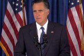 Romney attacks heedless of actual attacks...