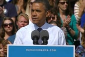 President Obama takes strong action in...