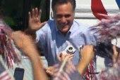 No apology from Mitt Romney