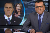 Bashir: Romney's foreign policy charges ...