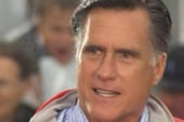 Romney campaign struggling with strategy