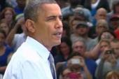 Romney hits Obama on China
