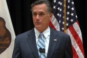 Romney responds to devastating video leak