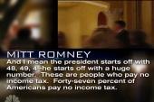 Mitt Romney's 'devastating' videotape