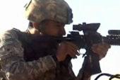 Romney absent on Afghanistan alternatives