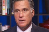 Romney team in disarray
