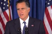 A tough three weeks for Romney?
