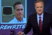 Rewriting Mitt Romney's media strategy