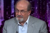 Salman Rushdie: Increased bounty mostly ...