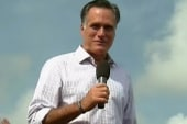 Romney renews tax return questions with ...