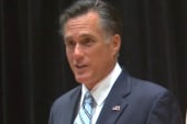 Conservatives react to Romney comments