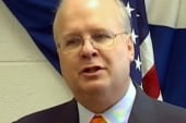 Could Karl Rove cut bait on Romney?