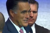 Undercover video sheds new light on Romney...