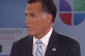 Romney's stock option secret