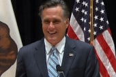 Romney's down-ballot toxicity