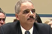 DOJ clears AG Holder in 'Fast and Furious'...
